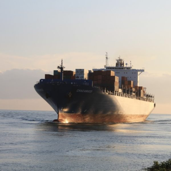 Shipping Port & Maritime Course