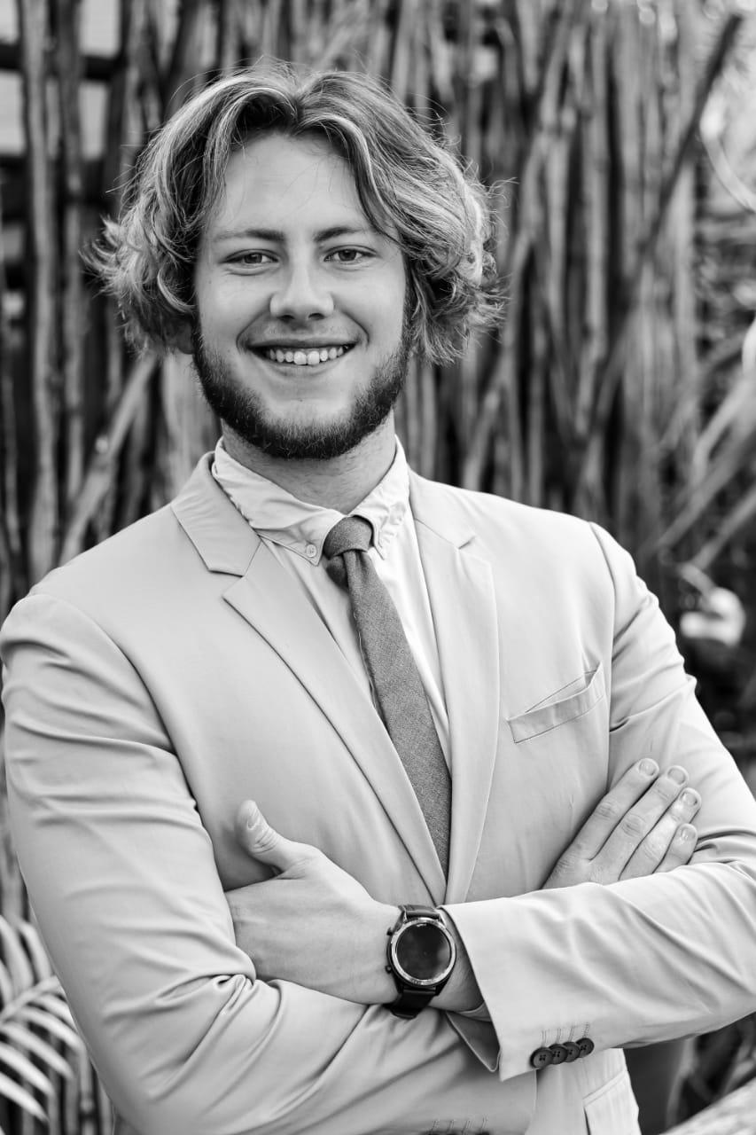 Marco Pretorius